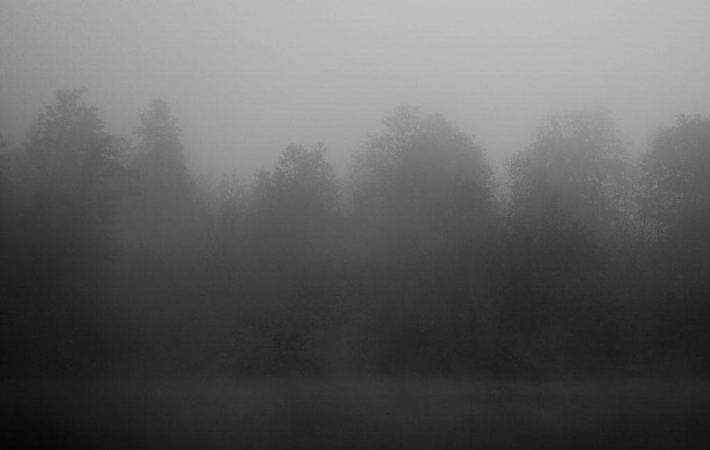 """""""A Nebulous November Morning"""""""